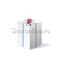 """Фото №2: Большая коробка-сюрприз """"Триколор"""""""