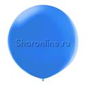 Фото №1: Большой Шар голубой 80 см