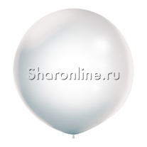 Большой шар прозрачный 80 см