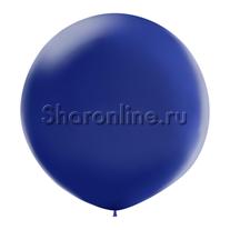 Большой Шар синий 80 см