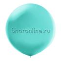 Фото №1: Большой шар тиффани 80 см