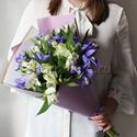 "Фото №2: Букет цветов ""Джейн"""