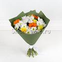 "Фото №1: Букет цветов ""Радуга"""