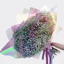 """Фото №1: Букет цветов """"Радужные грёзы"""""""
