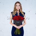 Фото №2: Букет красных роз Премиум