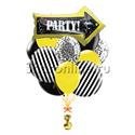 """Фото №2: Букет шаров """"Party"""""""
