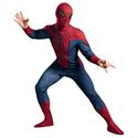 Фото №1: Человек-паук (костюм)