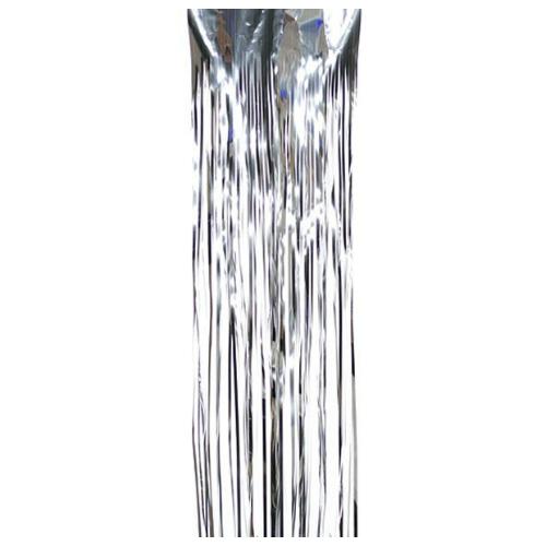 Фото №1: Дождик Серебристый 1,5 м