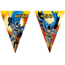 """Гирлянда """"Бэтмен"""" 230 см"""