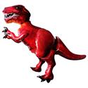 """Фото №1: Ходячая фигура """"Динозавр"""" 173 см"""