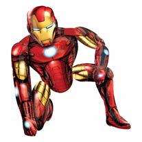 """Ходячая фигура """"Железный человек"""" 91 см"""