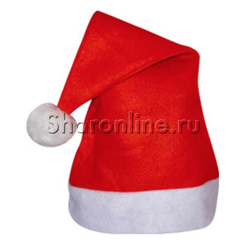 Фото №1: Колпак Деда Мороза