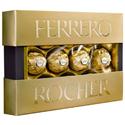 Фото №1: Конфеты Ferrero Rocher 125 г