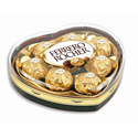 Фото №1: Конфеты Ferrero Rocher сердце 100 г