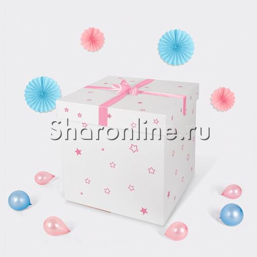 """Фото №3: Коробка-сюрприз """"Единорог"""""""