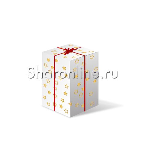 "Фото №3: Коробка-сюрприз  ""I Love You"" Сердце красное"