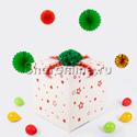 """Фото №3: Коробка-сюрприз """"Новогодняя"""""""
