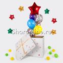 """Фото №3: Коробка сюрприз """"С Днем рождения!"""""""