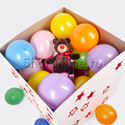 Фото №6: Коробка-сюрприз с игрушкой