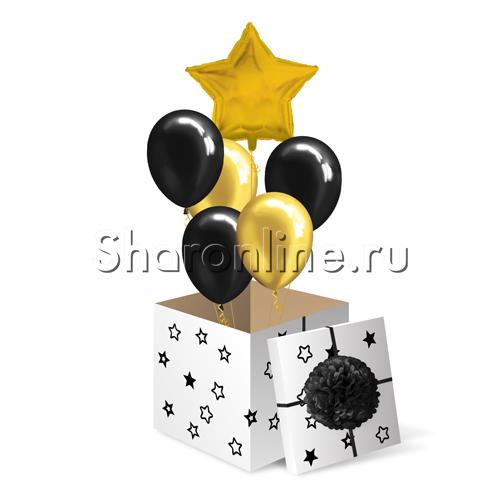 """Фото №2: Коробка-сюрприз """"Торжество"""""""