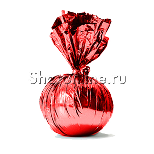 Фото №1: Красный грузик