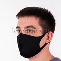 Фото №1: Маска для лица из неопрена
