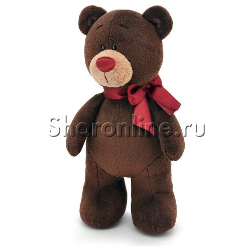 Фото №1: Мягкая игрушка Мишка Чоко 70 см