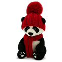 Фото №1: Мягкая игрушка Панда Бу 25 см