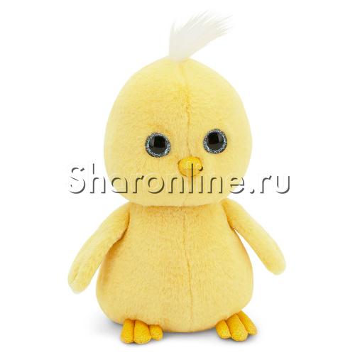 """Фото №1: Мягкая игрушка """"Пушистик Цыпленок"""" 22 см"""