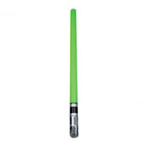 """Надувная игрушка """"Меч Джедая"""" зеленый 35 см"""