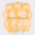 Фото №1: Облако персиковых шариков