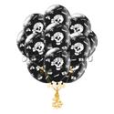 Фото №2: Облако пиратских шариков
