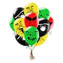 Фото №2: Облако шариков Angry Birds