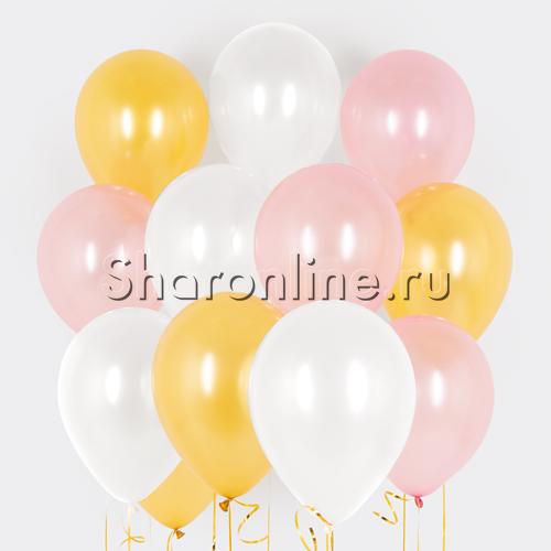 Фото №1: Облако шариков Фантазия