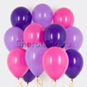 Фото №1: Облако шариков Фруктовый эликсир