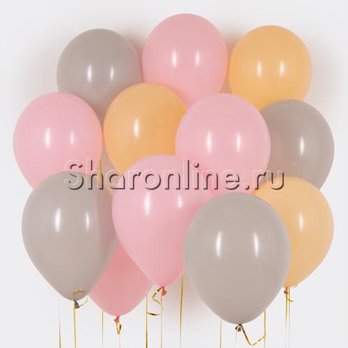 Фото №1: Облако шариков Легкий шарм