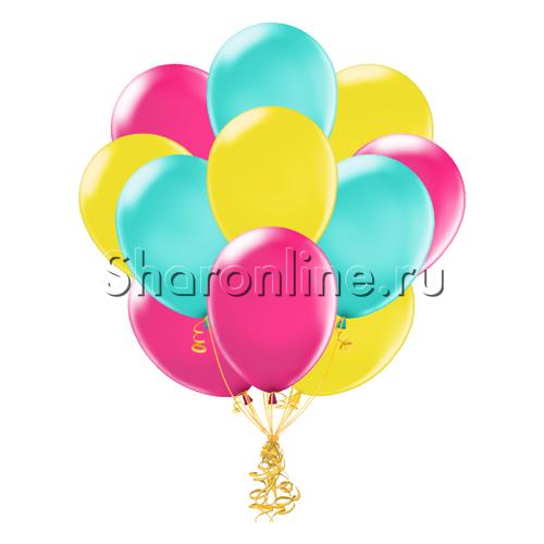 Фото №1: Облако шариков Маршмеллоу