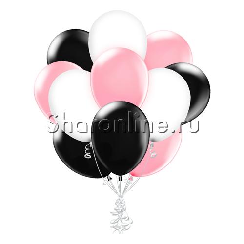 Фото №1: Облако шариков Совершенство стиля
