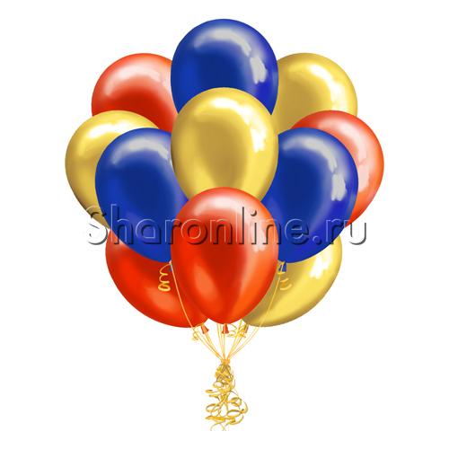 Фото №2: Облако шариков Супермен