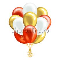 Облако шариков Восточная сладость
