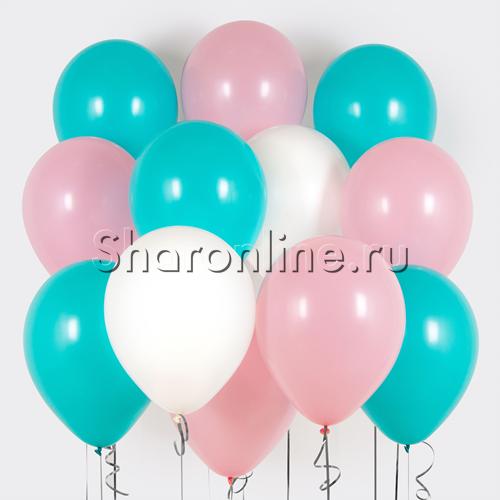 Фото №1: Облако шариков Симфония