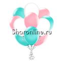 Фото №2: Облако шариков Симфония
