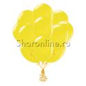 Фото №1: Облако желтых шариков
