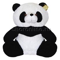 Панда плюшевая Маргарита 80 см