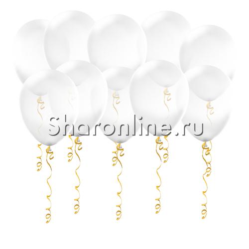 Фото №1: Прозрачные шары