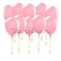 Фото №1: Розовые шары