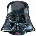 """Фото №1: Шар """"Дарт Вэйдер"""" Звездные Войны 109 см"""