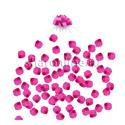 Фото №2: Шар сюрприз «Лепестки роз» 45 см