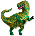 Фото №1: Шар Фигура Динозавр Тираннозавр 84 см