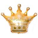 "Фото №1: Шар Фигура ""Корона"" 71 см"